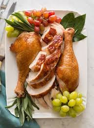 trending 15 non traditional thanksgiving dinner ideas
