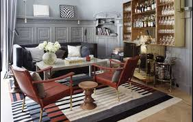 woods vintage home interiors subtle interior decorating ideas in chic vintage style