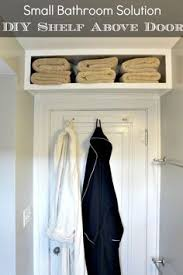 Tiny Bathroom Storage Ideas by 42 Cool Small Bathroom Storage Organization Ideas Small Bathroom