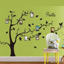 9063a photo frame tree wall stickers birds tree branches wall 9063a photo frame tree wall stickers birds tree branches wall decals for kids rooms english quote wall art home decor wall stickers and decals wall stickers