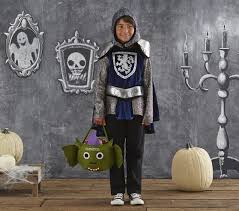 Halloween Knight Costume Knight Costume Pottery Barn Kids