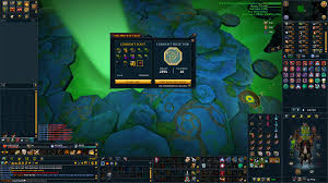 runescape thanksgiving after over 1 4k dry for orb of volcanic anima the drystreak is