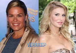 brandi house wives of beverly hills short hair cut brandi glanville had secret lesbian relationship with cat cora