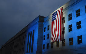 The Flag Of New York Remembering The Fallen 15th Anniversary Of September 11th
