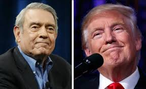 Queen Elizabeth Donald Trump Dan Rather Just Gut Punched Donald Trump With Two Words That Will