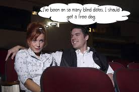 Blind Date Funny 31 Days Taste Of Moongoddess