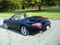porsche 911 convertible 2005 2002 porsche 911 carrera cabriolet black gray rennlist