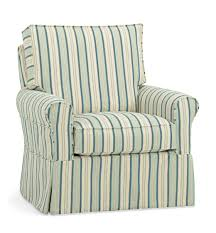 Accent Chair Slipcover Furniture Comfortable And Stylish Slipcovered Chairs For Home