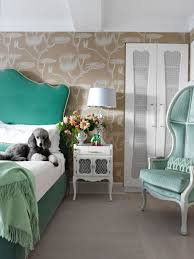 Small Girly Bedroom Ideas Feminine Bedroom Wall Colors Airy Atmosphere Blending Masculine