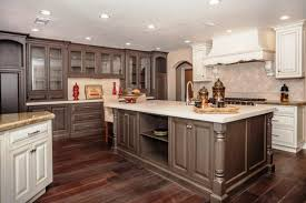 kitchen attractive kitchen cabinets color combination and gray