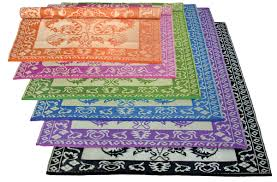 Plastic Outdoor Rugs For Patios Outdoor Plastic Rugs Colorful Design Idea And Decorations