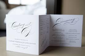 Making Wedding Programs 100 Wedding Programs Wording 100 Sunflower Wedding Ceremony