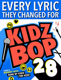 Kidz Bop Meme - here s every changed lyric from kidz bop 28