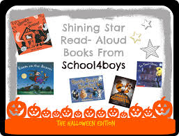 Jack Prelutsky Halloween Poems Shining Star Read Aloud Books Kid Tested Mother Approved The