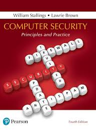 computer security principles and practice 4th edition informit