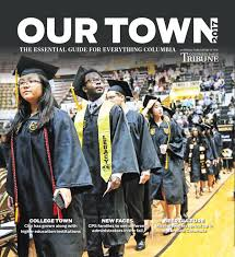2017 Our Town By Columbia Daily Tribune Issuu