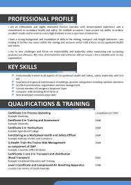 mining safety manager cover letter