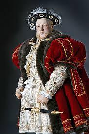 tudor king king henry viii ca 1541 tudor dynasty changed the cour flickr