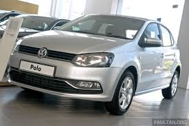 volkswagen polo hatch limited time offer rm69 888
