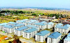 9 000 staffers apply for low cost apartment in mandalay global