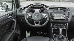 volkswagen tiguan black interior 2017 volkswagen tiguan review