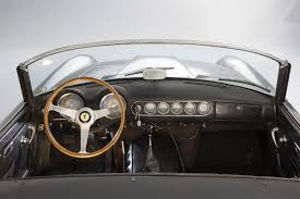 Ferrari California Vintage - rare ferrari 250gt california spider owned by alain delon goes to