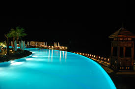 Pool At Night 69 Exquisite Infinity Pools That Will Blow Your Mind