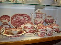 33 pieces of copeland spode s tower dinnerware