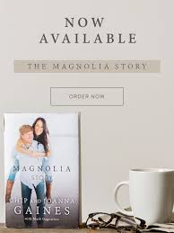 the magnolia story magnolia market
