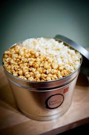 gourmet popcorn tins pop karma