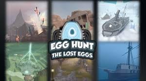 Hunt Maps Roblox Egg Hunt 2017 Map Leaks And More Egg Hunt Update 5