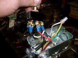 4 wire electric motor wiring pirate4x4 4x4 and road forum