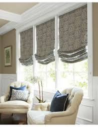 collection in french country roman shades and french country