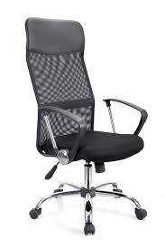 black leather desk chair fresh armless black leather office chair 16604