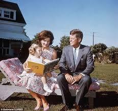 Caroline Kennedy S Children Caroline Kennedy U0027is Worth Up To 500m U0027 As Jfk U0027s Daughter Is