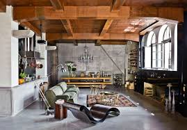 decorating a loft wonderful industrial loft apartment exterior photo decoration