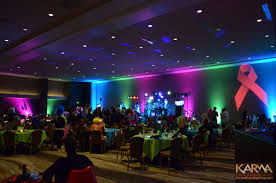 theme lighting karma event lighting for weddings and special events
