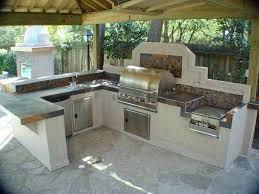 diy outdoor kitchen island diy outdoor kitchen kits or outdoor kitchen island for best island