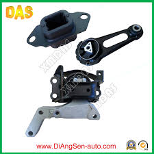 china auto car rubber parts engine mounting for nissan sunny