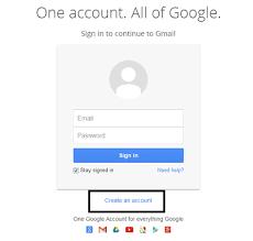 membuat email baru lewat gmail cara membuat email baru di gmail ikeni net