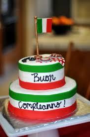 happy birthday in italian italia pinterest