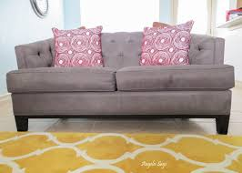 How To Clean Sofas by 7 Easy Tips To Clean A Sofa Or Couch Angela Says