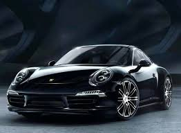 911 porsche cost 2016 porsche 911 and boxster black editions unveiled