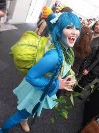 Bulbasaur Halloween Costume Pokemon Week Adorable Gijinka Bulbasaur Cosplay