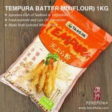 cuisine japonaise traditionnelle la cuisine japonaise traditionnelle pâte tempura mix la cuisine