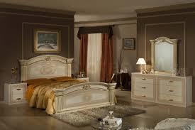 bedroom furniture sets beds mirrors desks dressers opera italian classic beige gold bedroom set bed 2 nightstands