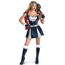 Loki Halloween Costumes Compare Prices Thor Halloween Costume Women Shopping