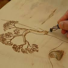 what is the best wood to use for cabinet doors 11 best wood for pyrography woodburning 2021 pros cons