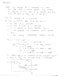 Sets Union Intersection Complement Worksheets Cs154 Course Notes