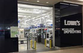lowes open on thanksgiving intercity shopping centre lowe u0027s